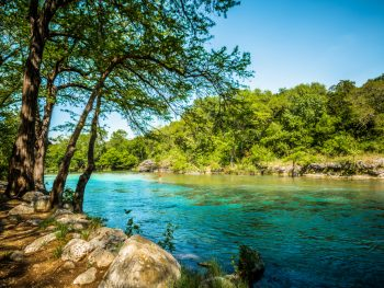 a river one of the best day trips from san antonio